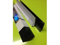 Decorative Wall & Ceiling Panel Profiles