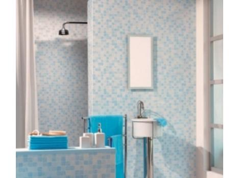 mosaic tile effect decorative wall panels hygienic plastics limited