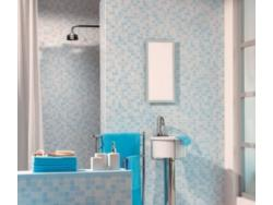 Mosaic Tile Effect Decorative Wall Panels
