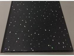 Black Sparkle Decorative Wall Panels
