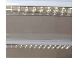 Hygienic Plastic Ceiling Cladding