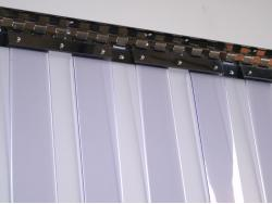 Flexible PVC Strip Curtain Doors